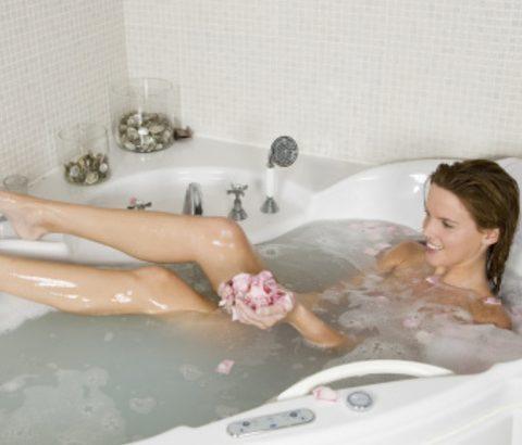 それだけで痩せる…!?お風呂で5キロ痩せるダイエット方法を公開