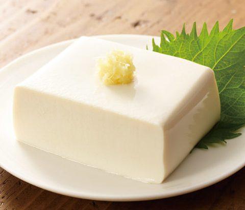 豆腐ダイエットで、ホルモンバランスを整える。