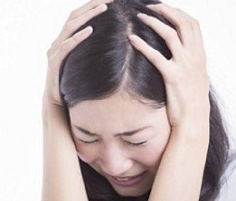 """ストレスを溜めこめるとニキビが増加する…!?原因のひとつ""""心理的ストレッサー""""とは一体…?"""