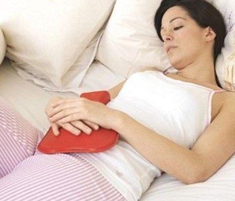 生理前に対策しよう!痛みを軽減する骨盤ウォークストレッチHOW TO