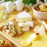 チーズはダイエッターに嬉しい栄養素がたくさん!