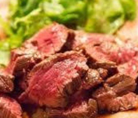 """これなら続けられる!美味しいものを食べて痩せる""""肉、魚ダイエット"""""""