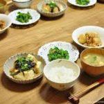 一日の食事はこれで決まり!ワキガ、多汗症の理想的な食生活