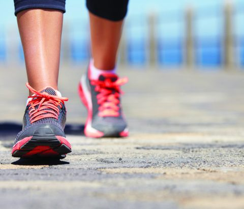 ダイエットしたいけれど運動は嫌い!そんな人におススメ、ウォーキングで痩せる方法とは