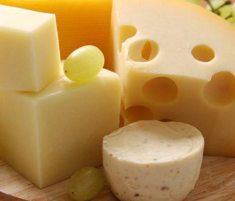 食事にもおやつにも!ダイエットにチーズが良い理由