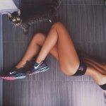 足、下半身痩せの決定版♡足痩せを成功させるコツと簡単エクササイズ