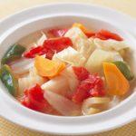 食べていく内にどんどん痩せちゃう♡毒出し脂肪燃焼スープの効果とは
