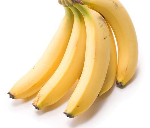 ワキガ・多汗症対策に効く?バナナを食生活に取り入れよう