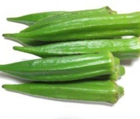ネバネバが効くオクラでのダイエット方法!野菜ダイエットを食事に取り入れるには
