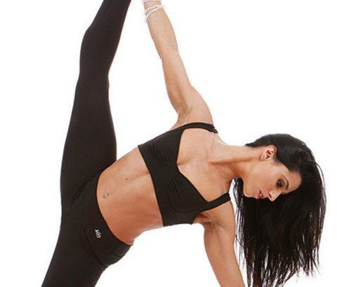 パワーヨガで燃焼系運動を!ダイエット向けのヨガで痩せる方法は
