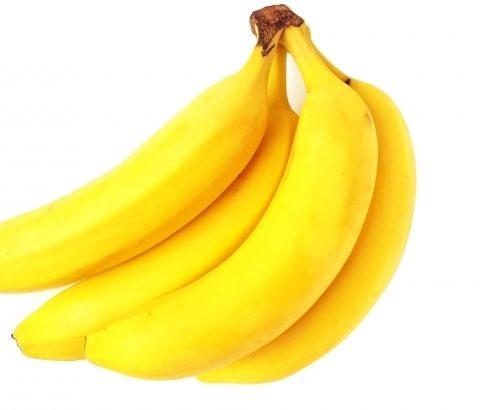 簡単ダイエット!みんながハマッたバナナダイエットとは一体!?