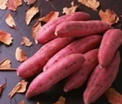 冬に美味しいあの食材♡さつまいもをご飯の代わりにするダイエット法