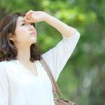 紫外線はニキビの大敵!夏の季節に見落としがちな乾燥撃退法