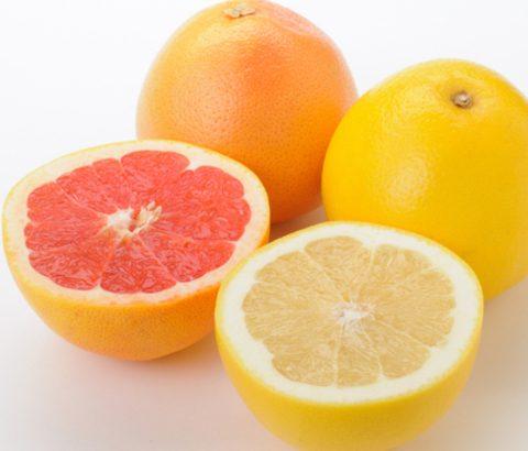 ダイエット成功のためには食事改善から!グレープフルーツがもたらすダイエット効果とは!?