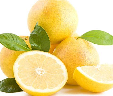 フルーツの中でもグレープフルーツが生理の辛さを軽減してくれるワケ