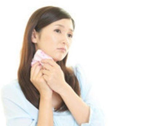 菌の発生を抑える!ワキガ・多汗症の人はこまめに汗を拭くことで対策を