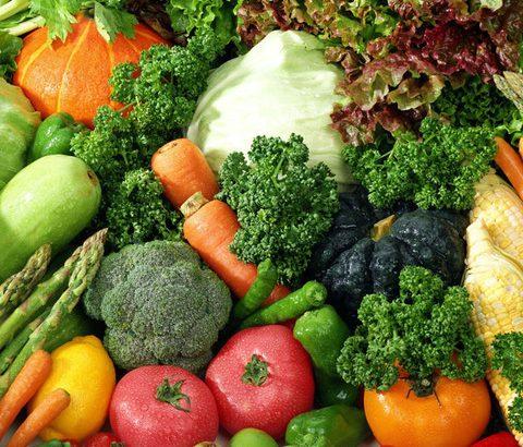 汗のにおいを抑える野菜ベスト3をご紹介!これで臭い対策はばっちり!