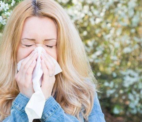 花粉の季節は外で運動するのは辛い!でも痩せたい!そんなあなたにおすすめのダイエット方法♪