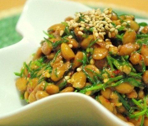 生理中は免疫力・抵抗力低下の期間!大豆製品で内側から強くなる♡