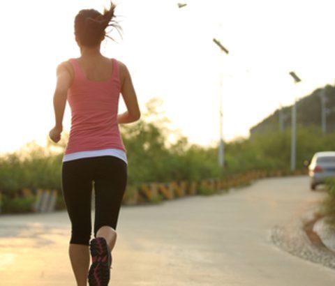 やっぱりダイエットには王道の運動!上手なダイエット向けジョギングのススメ