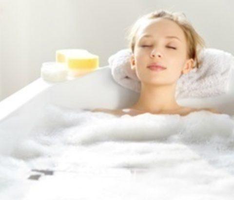 楽なダイエットにうってつけ!お風呂でできちゃう中温半身浴のススメ