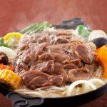 ダイエット中でも食べたい肉料理!ジンギスカンを食べて痩せやすい体を作ろう!