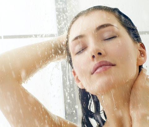 誰でもできるダイエット法!シャワーマッサージでお風呂中も美に磨きをかけちゃおう♡