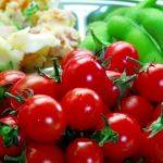 ダイエットのカギはリコピンと食物繊維!2大栄養素を上手に摂取する方法