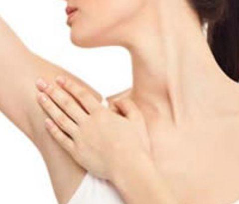 ワキガ・多汗症の治療はエクリン腺退治から!インフォレーゼ法のメリットとは