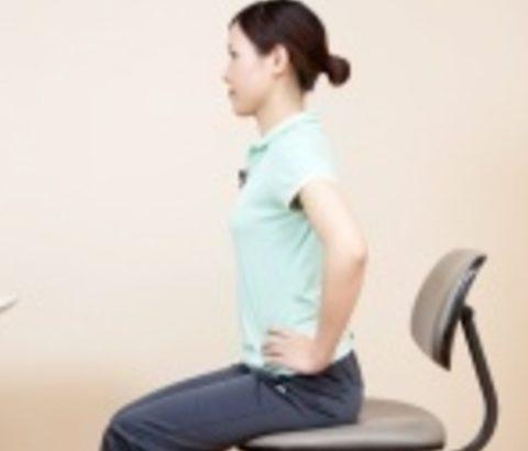 膝伸ばし運動がダイエットに効果的!ながら運動でできるエクササイズの方法とは?