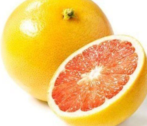 生理時にはグレープフルーツを!食べ物で自然に不調対策