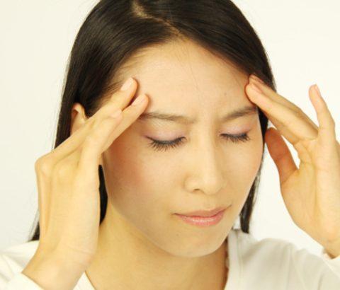 生理で頭痛が起こるのは異常事態!頭痛予防でできるセルフケアとは?