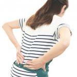 生理中の腰痛は安静に!症状が出たときにやったら良いこととは?