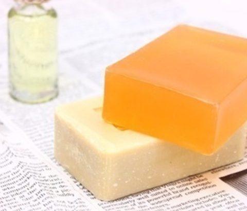 春から使うワキガ・多汗症に効く重曹石鹸、その正しい洗い方