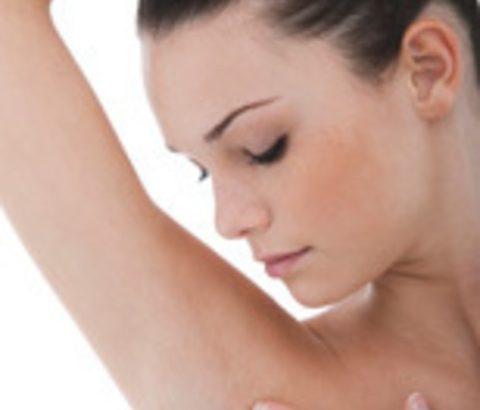 ワキガ・多汗症の究極治療、汗腺の全摘出のメリットデメリット