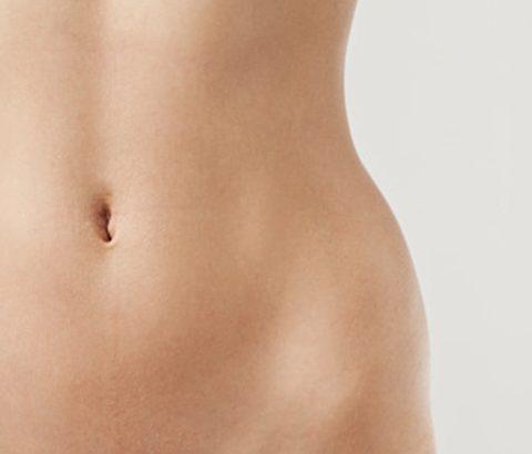 中かん(ちゅうかん)を押さえれば痩せる?ダイエットのための正しいツボマッサージとは