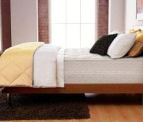 ニキビ予防にはまずベッド周りをキレイに!敷き布団はこうして清潔に