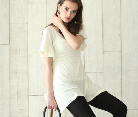 新しい服を買うならコレ!スタイルアップの春服コーディネート特集♪