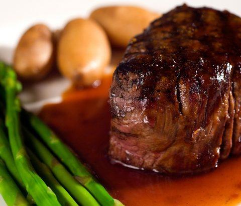 肉がワキガ・多汗症を悪化させる原因に?夏の食生活を見直してみよう