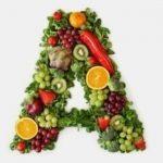 ニキビに効く栄養と言えばビタミンA!食生活の見直しで、内側から予防を