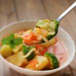 【置き換え系ダイエット】夜スープなら満足・美味しい・体もポカポカ♪簡単だけど気をつけるべきポイントは?