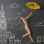 低気圧は生理に影響!?雨の時期のだるさと生理の関係を徹底解説!対策法も教えます
