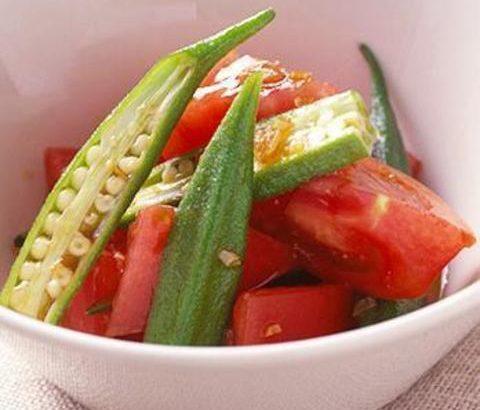 ワキガや体臭は食生活から見直すべし!!夏の緑黄色野菜で美味しく臭い対策♡